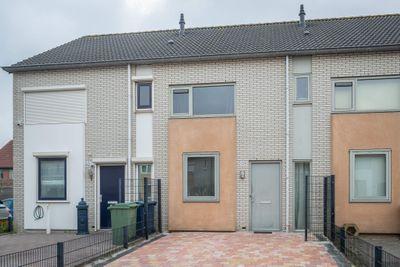 Jan Rijksenstraat 139, Almere
