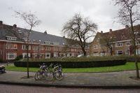 Bachplein, Amsterdam