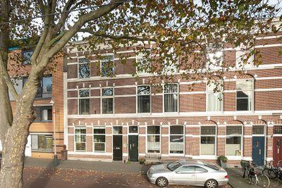 Conradkade 17, Den Haag