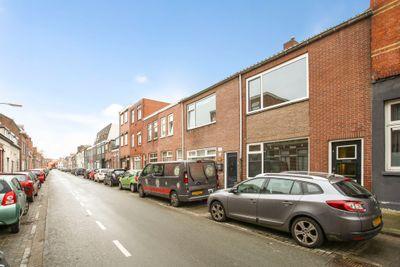 Beekstraat 4, Breda