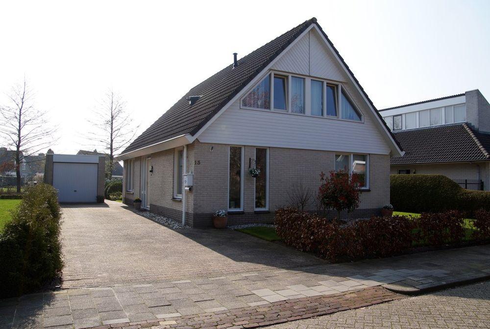 Rietland 13, Hoogeveen