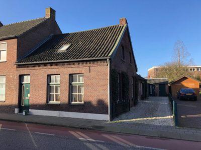 Herstraat 41, Horst