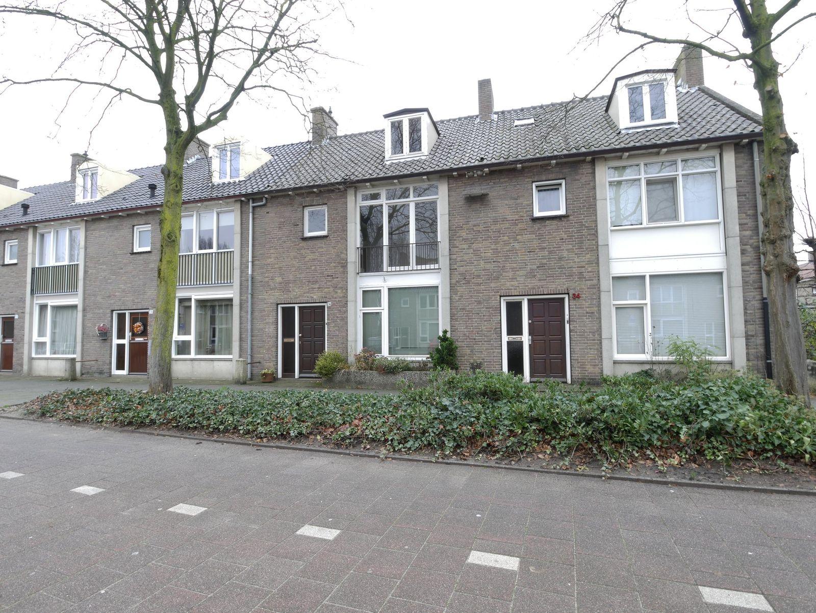Noordende 36, Helmond