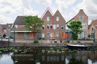 Waardgracht 70-b, Leiden
