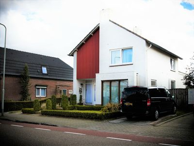 Americaanseweg 23, Horst