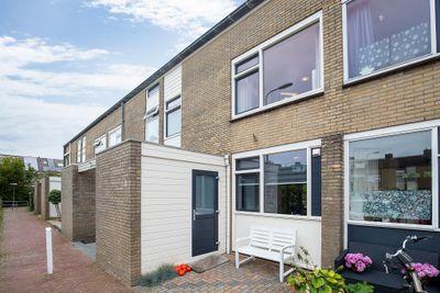Jan van Hoofkwartier 58, Middelburg