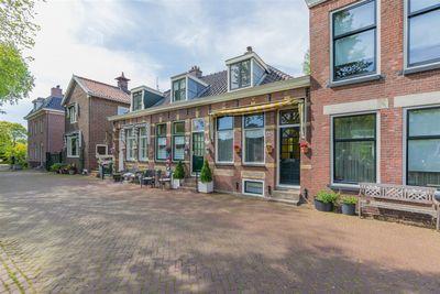 Buiksloterdijk 442, Amsterdam