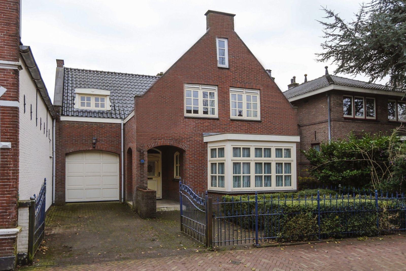 Wilhelminastraat 19, Bodegraven