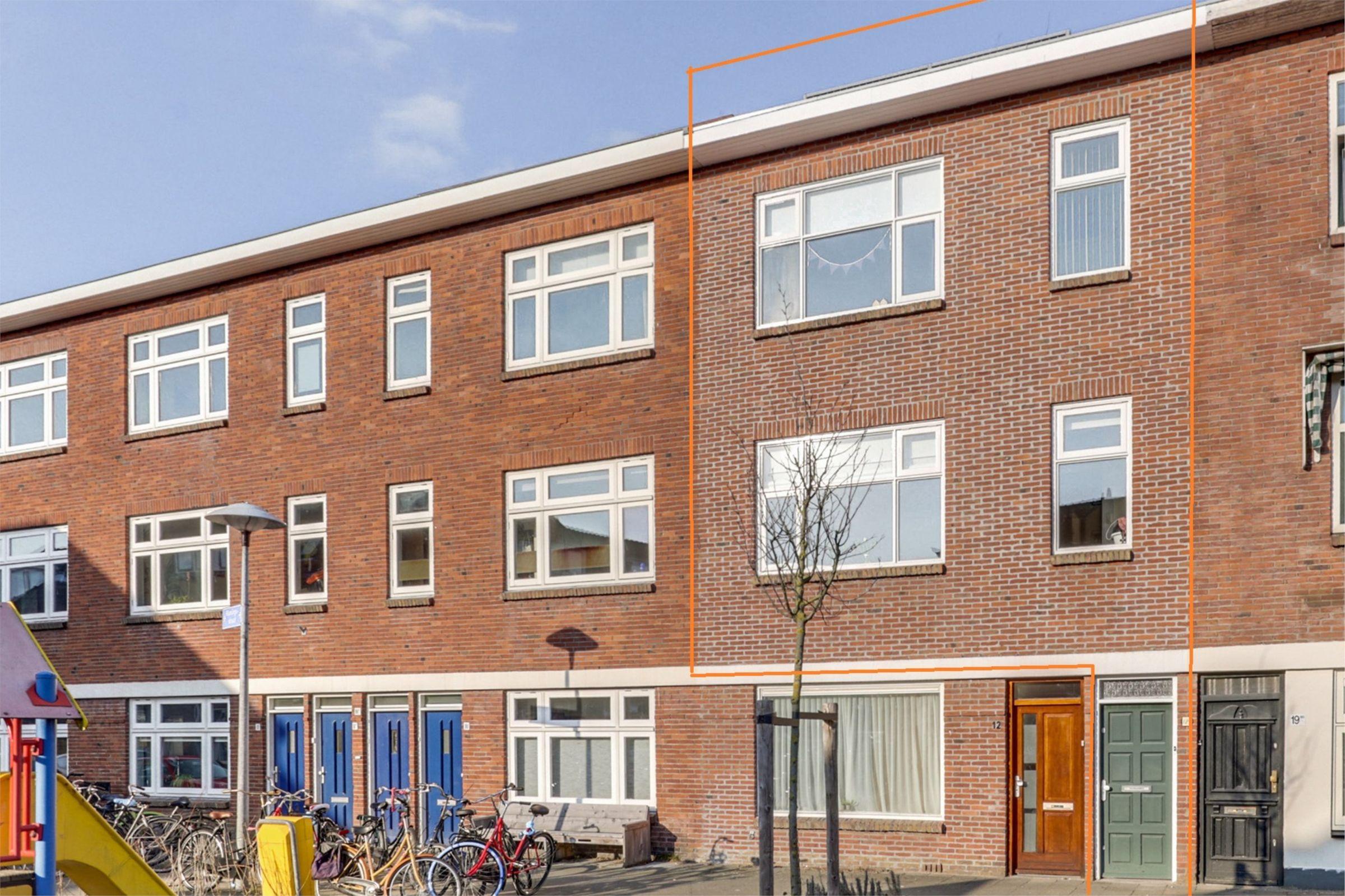 Flamingostraat 12Bis, Utrecht