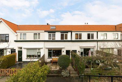 Stationsweg 9, Berkel En Rodenrijs