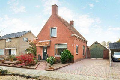 Klaas Woltjerweg 12, Zuidbroek
