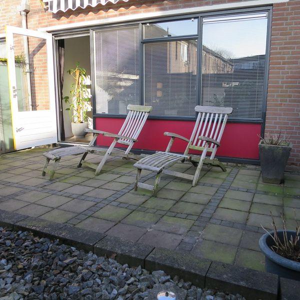 Populier 1, Heerenveen