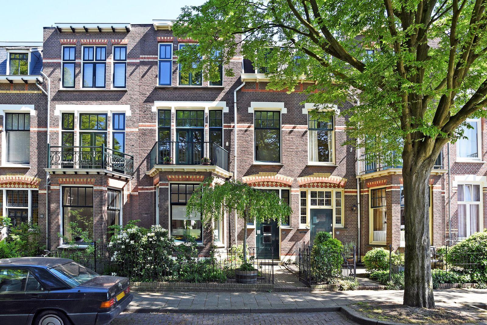Johannes Vijghstraat 67, Nijmegen