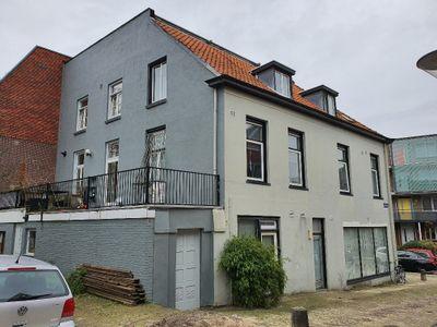 Atjehstraat, Arnhem