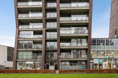 Cassandraplein 24, Eindhoven