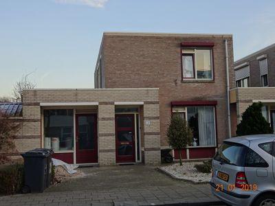 Bisschop Lindanusstraat, Venlo