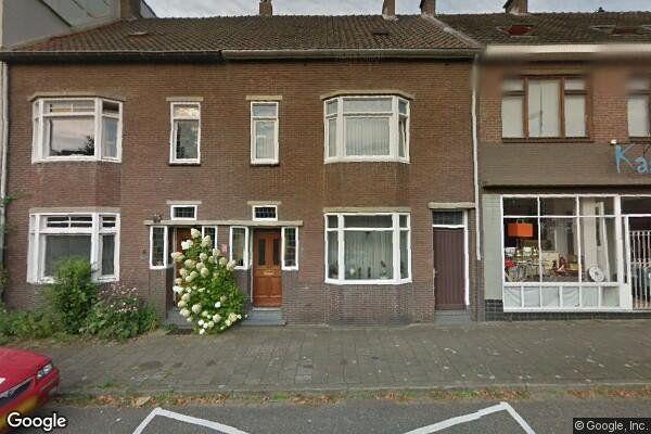 Drieschstraat, Heerlen