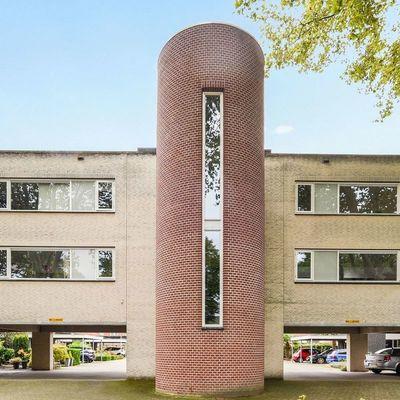 Sint Severushof, Tilburg