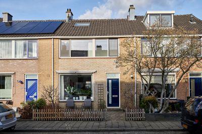 H.A. Lorentzstraat 9, Papendrecht