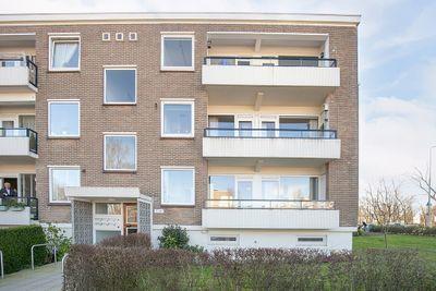 Heliotrooplaan 438, Den Haag