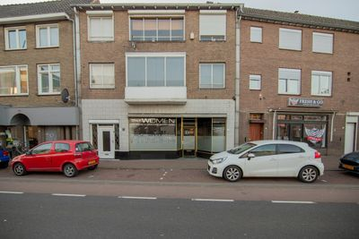 Streeperstraat 11, Landgraaf