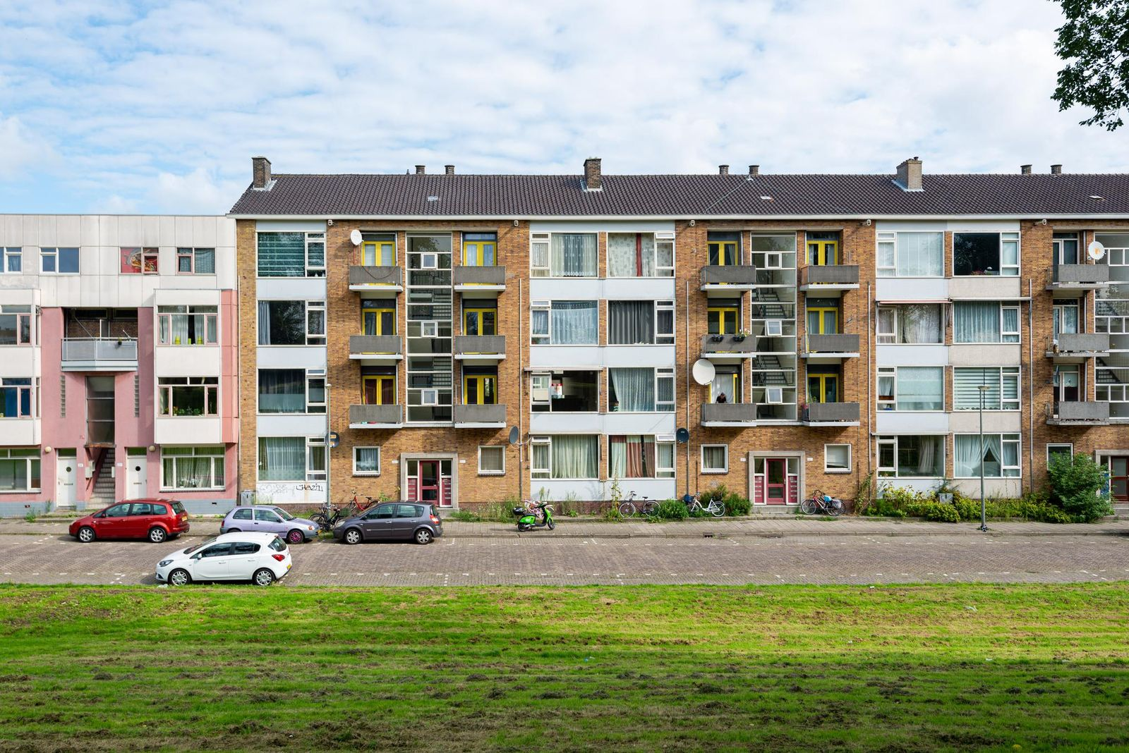 Rotterdamsedijk 18-B, Schiedam