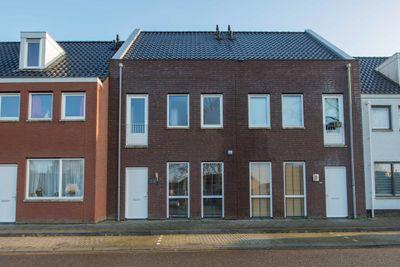 West Vaardeke 132, Oudenbosch