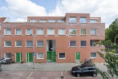Blokweg 66, Rotterdam