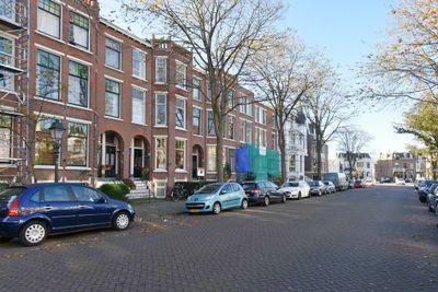 Leuvensestraat 17, 's-gravenhage