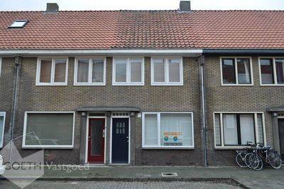 Madeliefstraat, Eindhoven