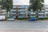 Vondellaan 30, Groningen