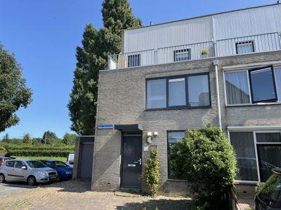 Van tijenstraat 16, Groningen