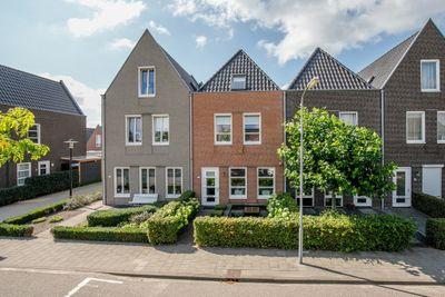 Leesonweg 11, Ederveen
