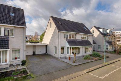 Spoorlaan 30, Veenendaal