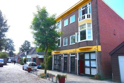Veldstraat, Groningen