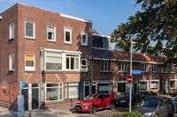 Makassarstraat 113-bis, Utrecht