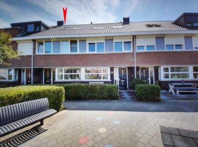 Christiaan Sepplaan 14, Beverwijk