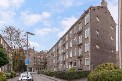 Johan de Meesterstraat 27-C, Rotterdam
