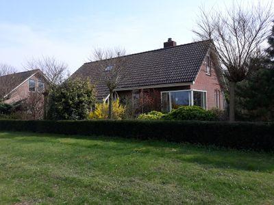 Noorderdiep 572, Valthermond