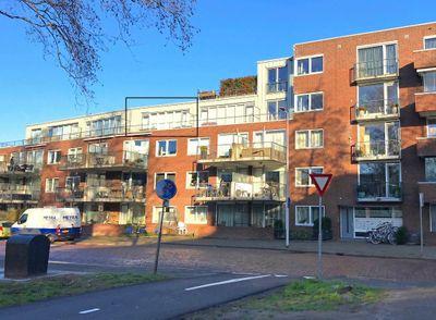 Tolstraat 148, Alphen aan den Rijn