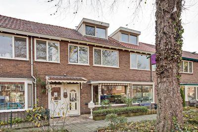 Hazelaarstraat 25, Arnhem