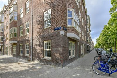 Tugelaweg 18A, Amsterdam