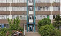 Spinaker, Amsterdam