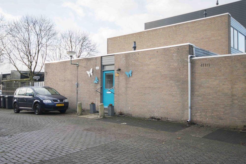Arentsburg 102, Dordrecht