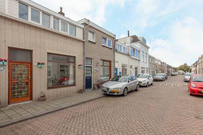 Gasstraat 36, Schiedam