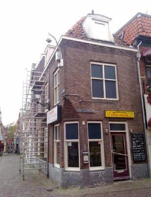 Klokstraat, Leeuwarden