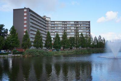 Vrijheer van Eslaan 71, Papendrecht