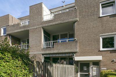 Florastraat 17, Bergen Op Zoom