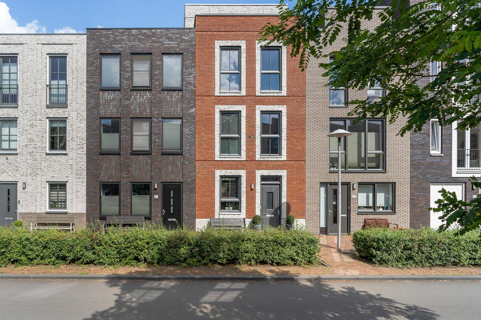 Lippizanerstraat 27, Utrecht