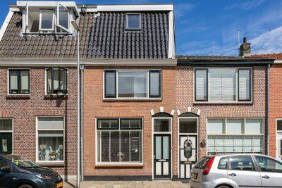 Pijlstraat 14, Utrecht